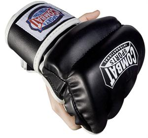 Hybrid Fight Gloves
